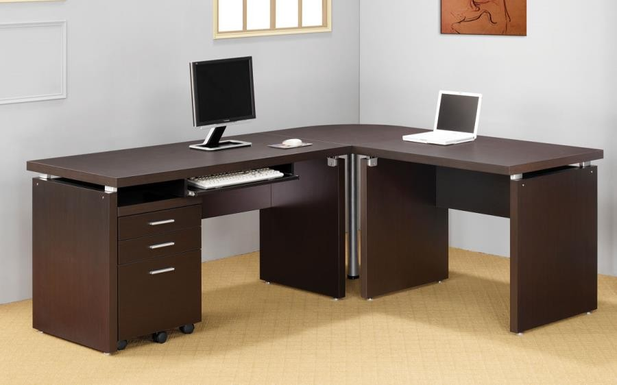 SKYLAR COLLECTION - COMPUTER DESK