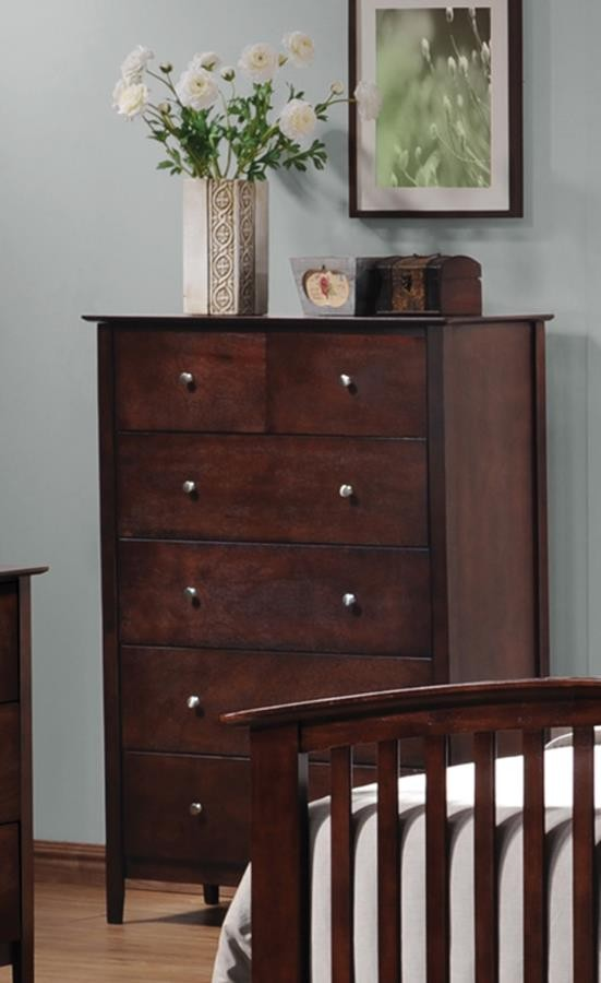 TIA COLLECTION - CHEST