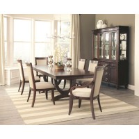 ALYSSA COLLECTION - DINING TABLE