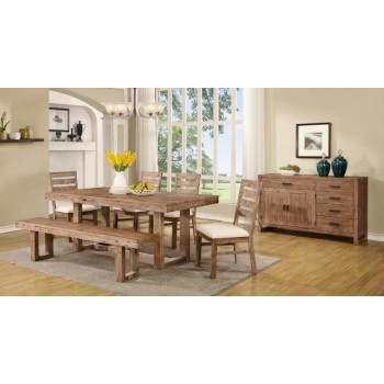 ELMWOOD DINING COLLECTION - BENCH