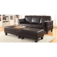 ELLESMERE COLLECTION - SOFA BED