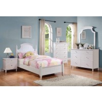 Bethany Collection - TWIN BED