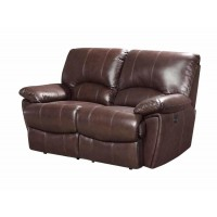 CLIFFORD MOTION COLLECTION - Clifford Motion Power Double Reclining Loveseat