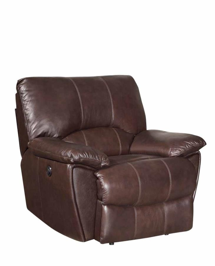 CLIFFORD MOTION COLLECTION - POWER RECLINER