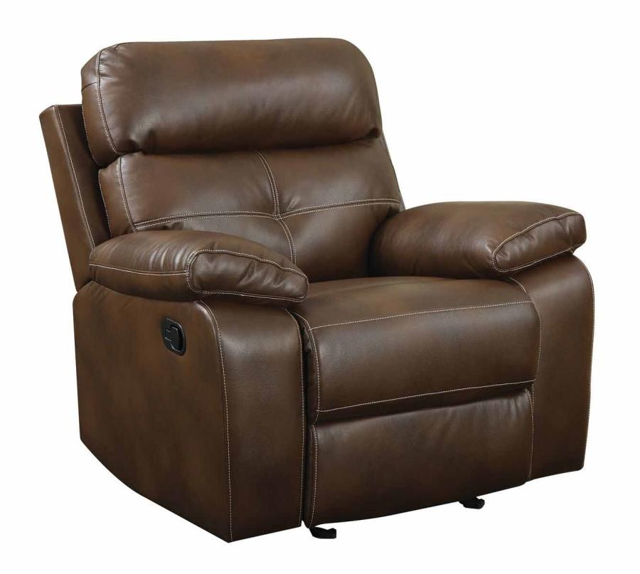 DAMIANO MOTION COLLECTION - GLIDER RECLINER