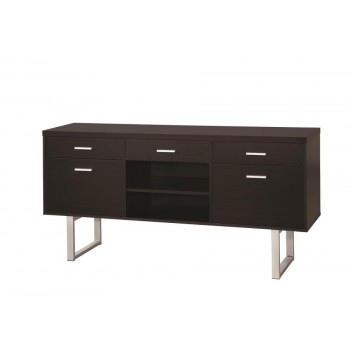 GLAVAN COLLECTION - Glavan Cappuccino Credenza