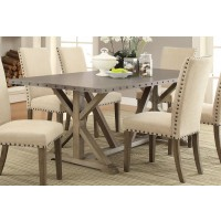 WEBBER COLLECTION - DINING TABLE