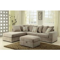 OLSON SECTIONAL - SECTIONAL