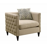 CLAXTON COLLECTION - CHAIR