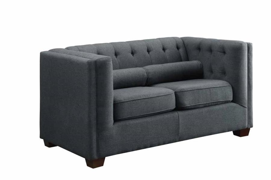 CAIRNS COLLECTION - LOVESEAT