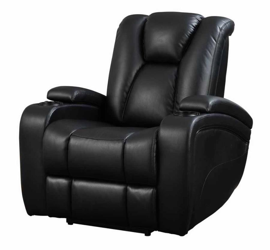 DELANGE MOTION COLLECTION - POWER^2 RECLINER