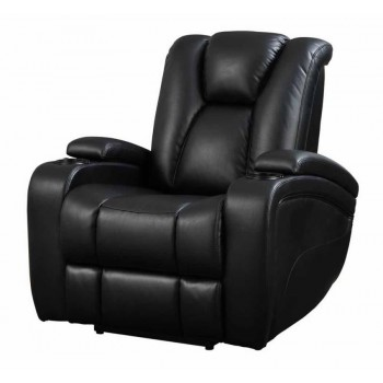 DELANGE MOTION COLLECTION - Delange Motion Power Recliner