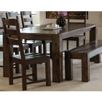 CALABASAS DINING COLLECTION - DINING TABLE