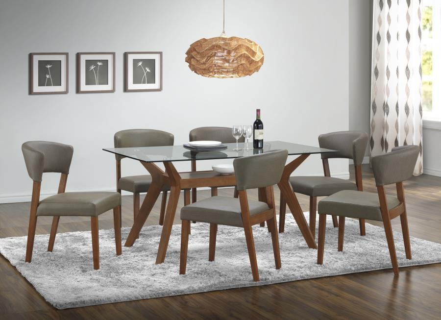 PAXTON COLLECTION DINING TABLE PAXTON COLLECTION