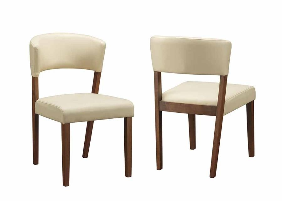 PAXTON COLLECTION DINING CHAIR Pack of
