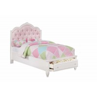 CAROLINE COLLECTION - Caroline Twin Storage Bed