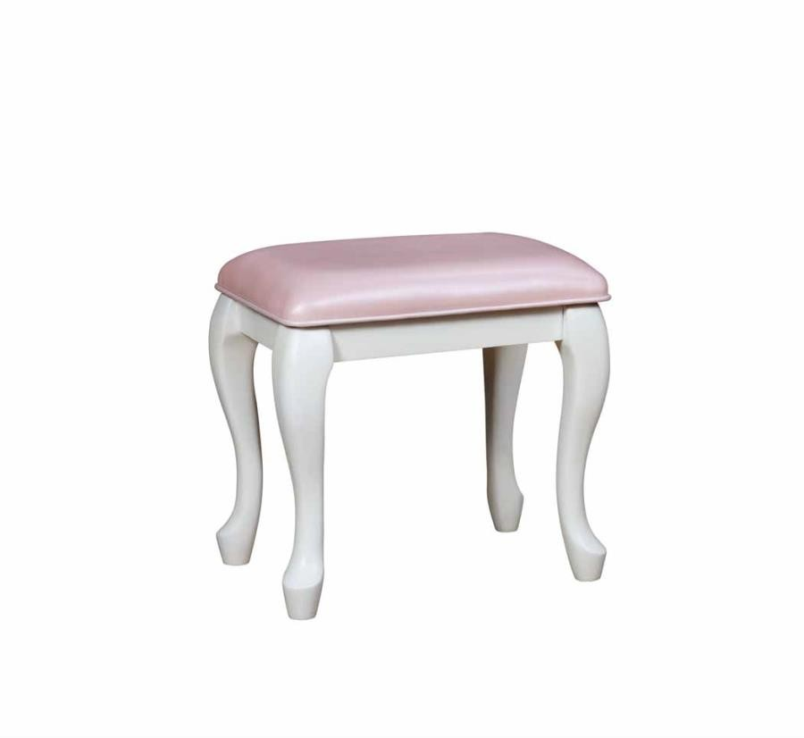 CAROLINE COLLECTION - STOOL