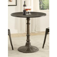 OSWEGO COLLECTION - DINING TABLE
