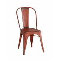 BELLEVUE DINING COLLECTION - DINING CHAIR (Pack of 4)