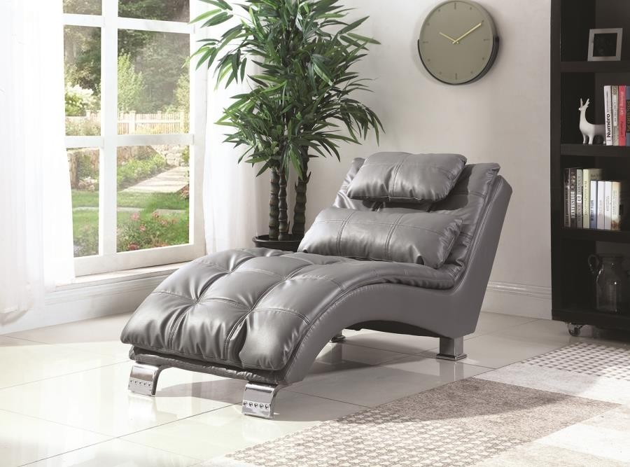 dilleston collection chaise - Chaise Discount