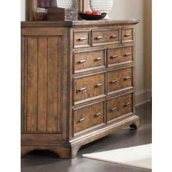 ELK GROVE COLLECTION - DRESSER