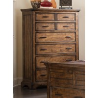 ELK GROVE COLLECTION - CHEST
