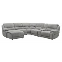 MACKENZIE MOTION COLLECTION - Sectional