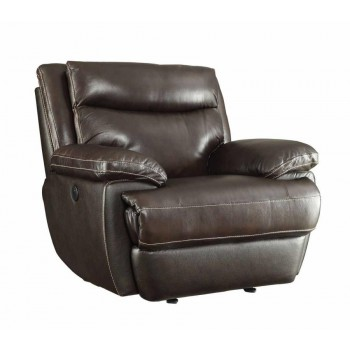 MACPHERSON MOTION COLLECTION - POWER GLIDER RECLINER