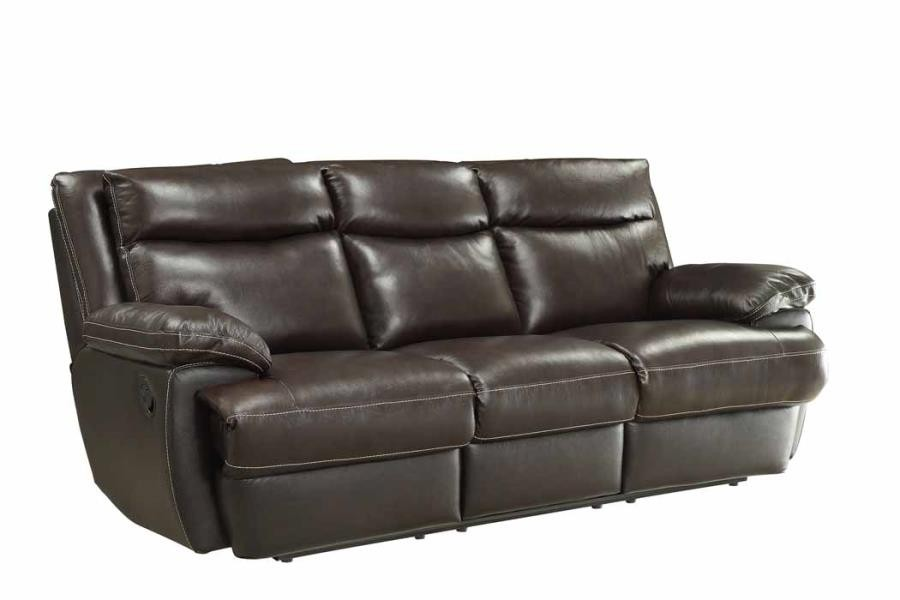 MACPHERSON MOTION COLLECTION - MOTION SOFA
