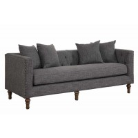 ELLERY COLLECTION - Ellery Grey Sofa