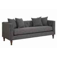 ELLERY COLLECTION - Ellery Grey Loveseat