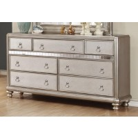 BLING GAME COLLECTION - Bling Game Seven-Drawer Dresser