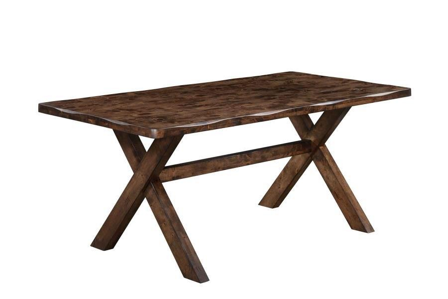 ALSTON COLLECTION - DINING TABLE