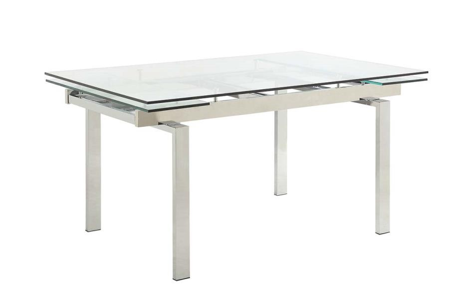 Superbe WEXFORD COLLECTION   DINING TABLE
