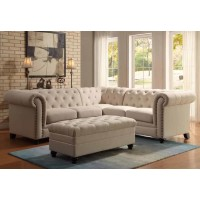 ROY SECTIONAL - SECTIONAL