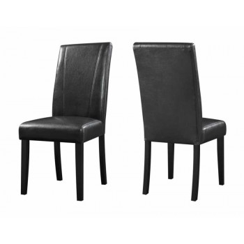 EVERYDAY DINING, SIDE CHAIR - PARSONS CHAIR (Pack of 2)