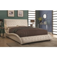 TULLY BED - QUEEN BED