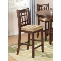 LAVON COLLECTION - COUNTER HT CHAIR (Pack of 2)