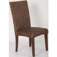 SOLOMON COLLECTION - DINING CHAIR (Pack of 2)