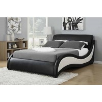 NIGUEL BED - CAL KING BED