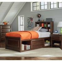 GREENOUGH COLLECTION - TWIN BED