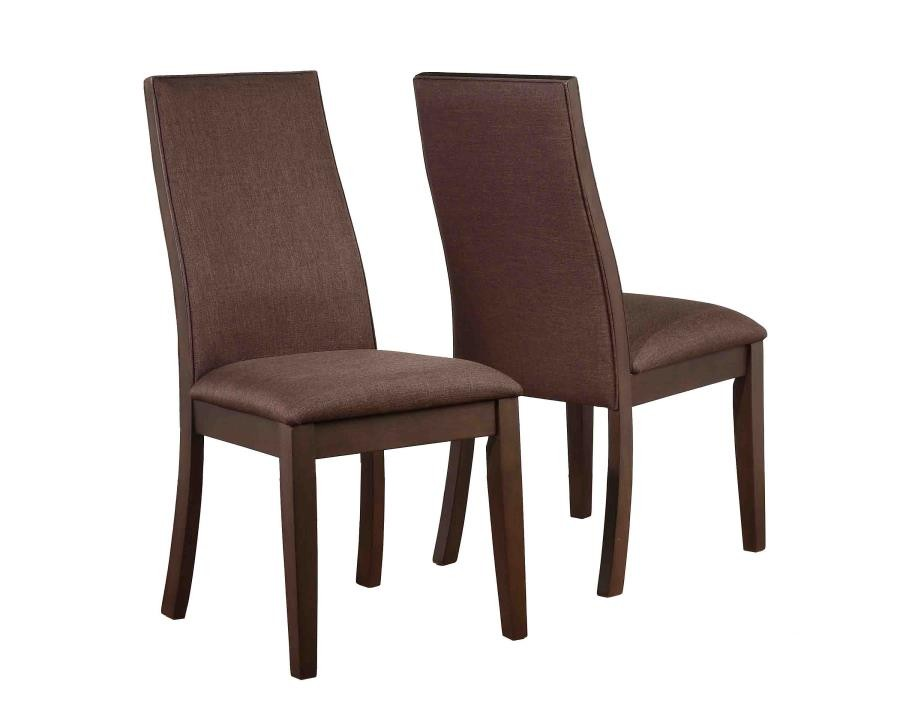 Spring creek collection dining chair pack of