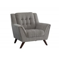 BABY NATALIA COLLECTION - Baby Natalia Mid-Century Modern Chair