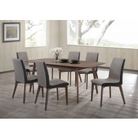 REDBRIDGE COLLECTION - DINING TABLE