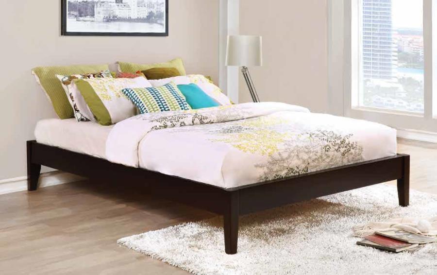 HOUNSLOW PLATFORM BED   QUEEN BED