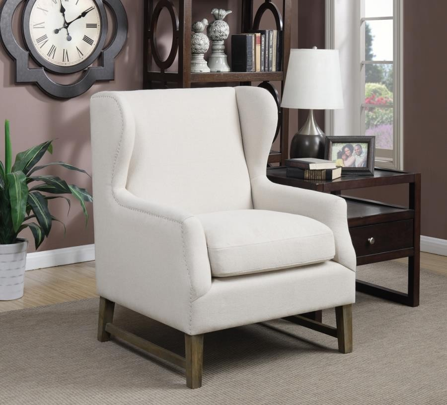 Accents Chairs Accent Chair 902490 Living Room Chairs