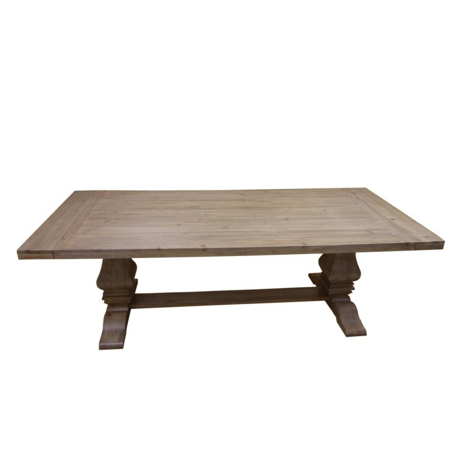 DINING TABLE - DINING TABLE 180201 Tables Five Star Furniture