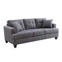 SAMUEL COLLECTION - SOFA