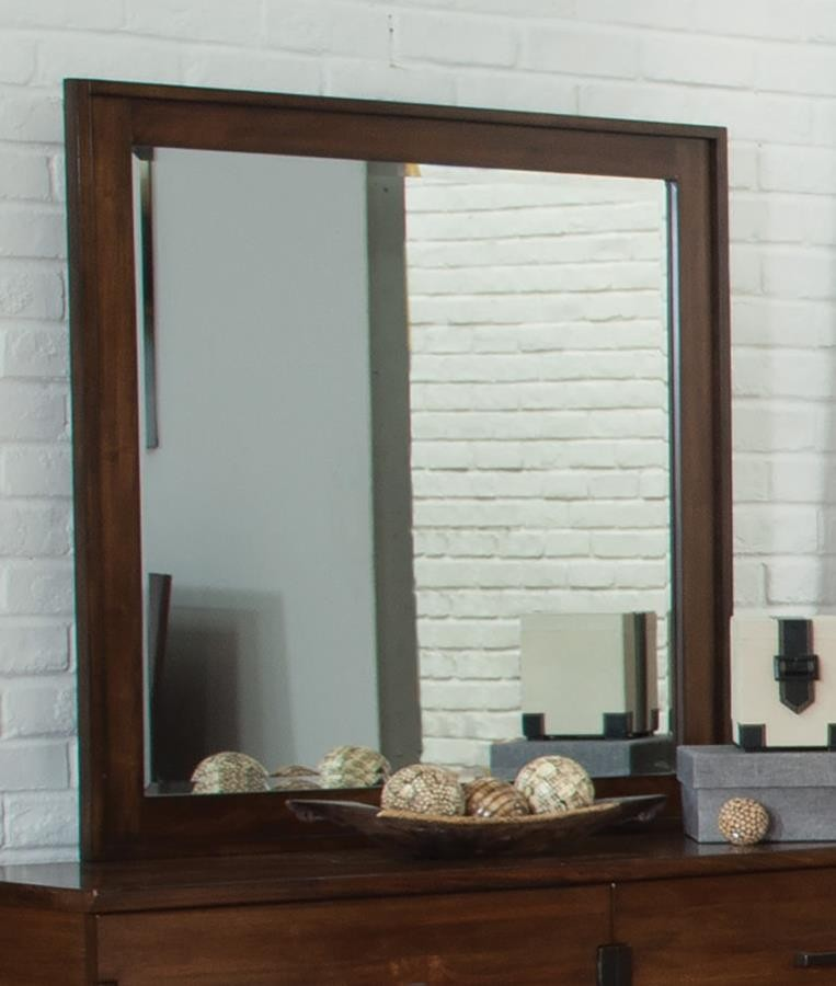 YORKSHIRE COLLECTION - MIRROR