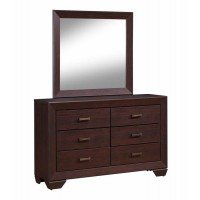FENBROOK COLLECTION - DRESSER